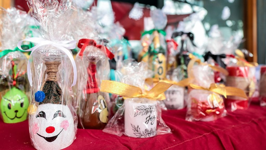 04 The 6th Annual Seams For Dreams Garage Sale is THE Holiday Shopping Event of the Year