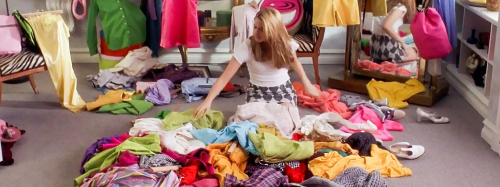 Are you a shopaholic? – Here are 3 easy steps to #ShopLess in 2020! - Seams For Dreams
