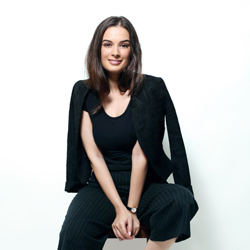 SFD Founder's Note & March 2020 Updates by Evelyn Sharma - Seams For Dreams